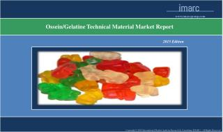 Gelatine Market Trends and Manufacturing Requirem