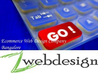 Web Designing Company Bangalore