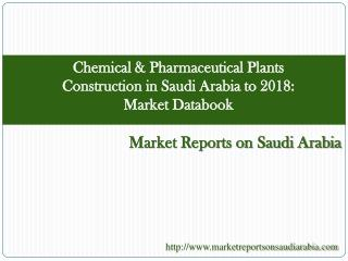 Chemical & Pharmaceutical Plants Construction