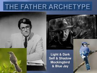 The Father Archetype