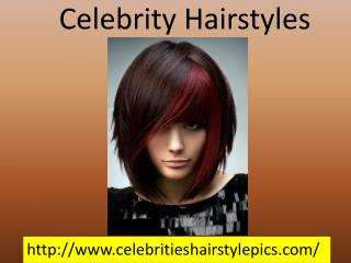 Get the information of Celebrities