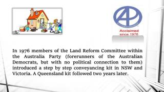 Ppt conveyancing act powerpoint presentation id7134023 solutioingenieria Gallery