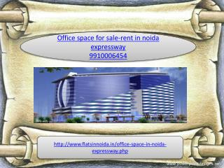 office space for sale rent in noida 9910006454