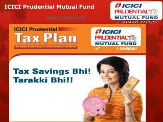 ELSS(Equity linked savings scheme)