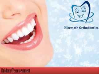 Childrens/Teen Dental Care in Texas - Hiremath Orthodontics