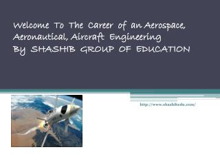 aeronautical engineering colleges in Maharashtra
