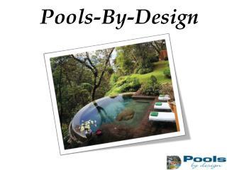 Premium Swimming Pool Builders & Contractors