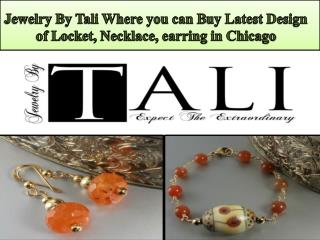 Jewelry By Tali Where you can Buy Latest Design of Locket, N