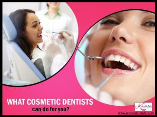 About Cosmetic Dentistry in Vancouver
