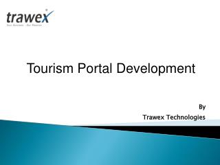 Tourism Portal Development