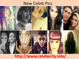 See The Celebrities Information