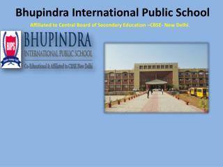 senior secondary school in Patiala