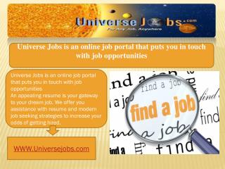 Job Vacancies in india - how to find a job - employment agen