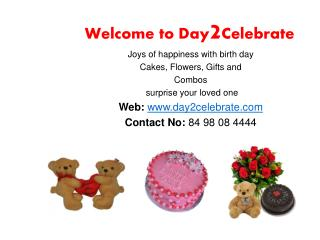 Online cake to Hyderabad | Cakes in Hyderabad