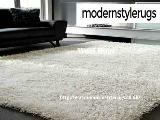 Wool Rugs For sale