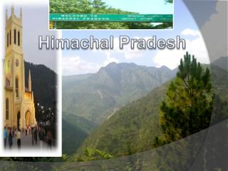 Himachal Holiday and honeymoon Tour Packages