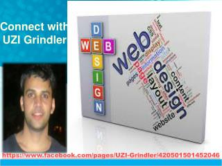 Connect with UZI Grindler