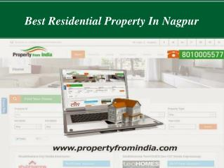 Property From India - Best Property In Nagpur