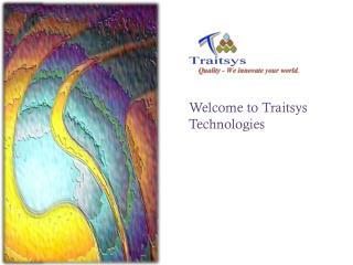 Traitsys Technologies