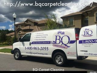 Carpet Cleaning Orlando