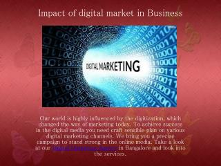 Spritz India - Digital Media Marketing Agency