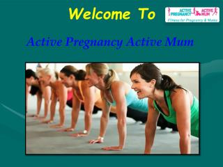 Check the Specific Fitness Programs for Women