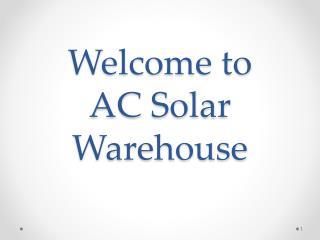Sydney Solar Installers