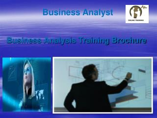 Business analyst online training in india