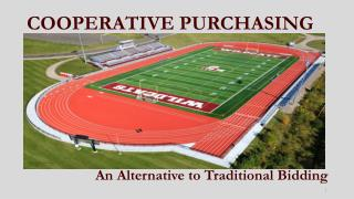 Cooperative Purchasing (2015)