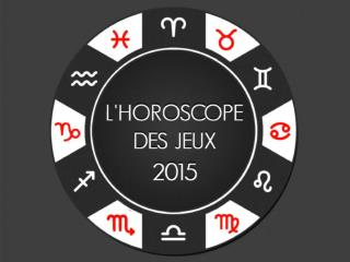 Visions de l'Horoscope de Chance 2015 par Machines a Sous X