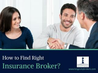 Tips to choose insurance brokers in Denver