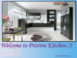 Modular Kitchens | Kitchen Accessories