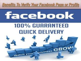Tips to Improve Business Visibility Through Buy Facebook Ver