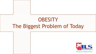 2015 is perfect for any Obese patient
