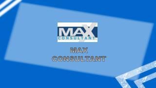 Max Consultant