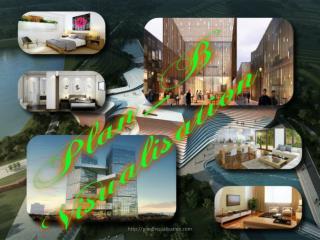 architectural visualisation & 3d rendering services Australi