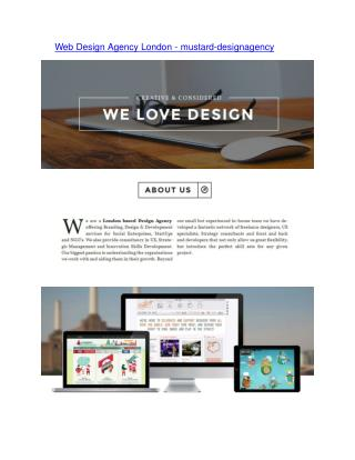 Web Design for NGOs - Web Design for Social Enterprises