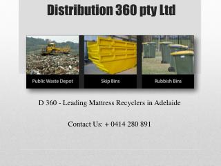 Waste Management in Adelaide