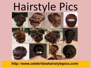 Celebrities Hair Secrets