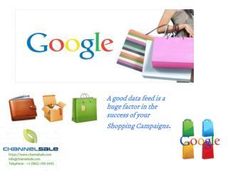 ChannelSale Google Marketplace Integration Guide