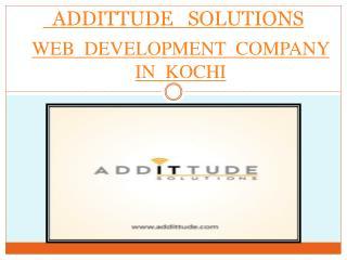 web development company in  cochin