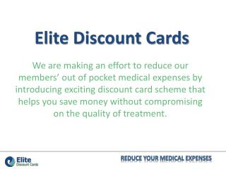 How to Reduce Medical Expenses