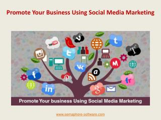 Social Media Marketing Tips for Business Growth