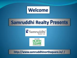 Samruddhi North Square Yelhanka