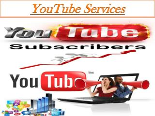 Buy YouTube Subscribers to Get Benefits