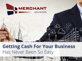 Home Based Business Loans from Merchant Advisors