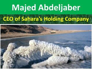 Majed Abdeljaber - Jaber Associates