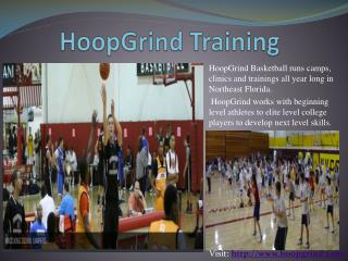 Basketball Strength Training
