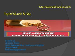 Keys Bellflower CA