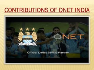 Qnet india